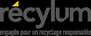 Logo Recyclum - Haut Bugey Agglomération