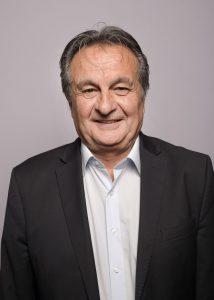 Daniel MATHIEU - Maire d'Aranc - Haut Bugey Agglomération