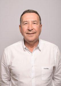 Philippe CRACCHIOLO - Maire d'Arbent - Haut Bugey Agglomération
