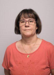 Véronique RAVET - Maire de Bellignat - Haut Bugey Agglomération