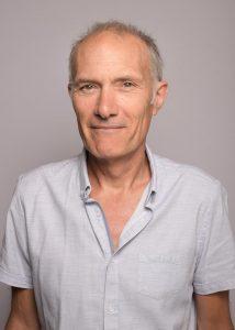 Etienne GIROD - Maire de Bolozon - Haut Bugey Agglomération