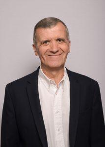 Etienne RAVOT - Maire de Brenod - Haut Bugey Agglomération