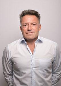 Sébastien GUINET - Maire de Brion - Haut Bugey Agglomération