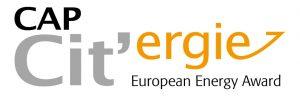 Logo Cap Cit'ergie - Haut Bugey Agglomération