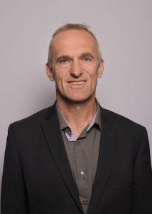 Stéphane MARTINAND - Maire de Champdor-Corcelles - Haut Bugey Agglomération