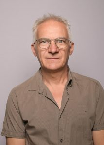 Didier PALISSON - Maire de Charix - Haut Bugey Agglomération