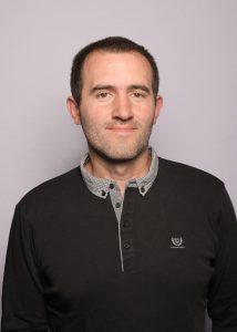 Damien VAILLOUD - Maire de Condamine - Haut Bugey Agglomération