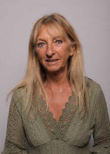 Marianne DUBARE - Maire de Dortan - Haut Bugey Agglomération