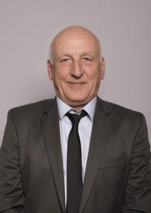 Daniel SAVOYE - Maire d'Echallon - Haut Bugey Agglomération