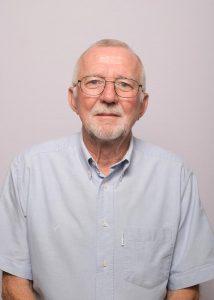 Christophe GUILLET - Maire d'Evosges - Haut Bugey Agglomération