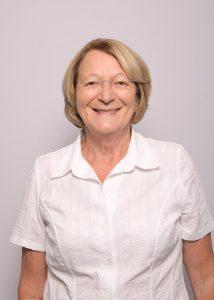 Jeannine MOREL - Maire de Géovreisset - Haut Bugey Agglomération