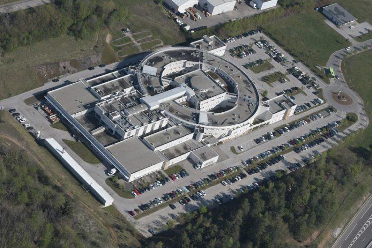 Centre Hospitalier Oyonnax - Haut Bugey Agglomération