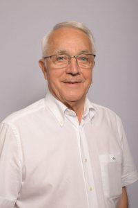 Gérard DUTRAIT - Maire de Port - Haut Bugey Agglomération
