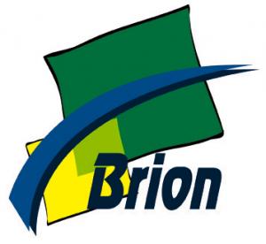 Logo Brion - Haut Bugey Agglomération