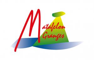 Logo Matafelon-Granges - Haut Bugey Agglomération