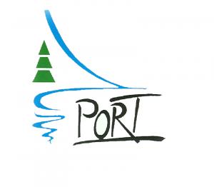 Logo Port - Haut Bugey Agglomération