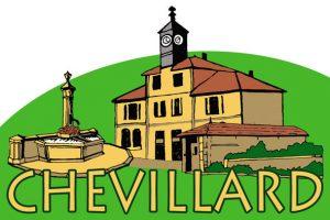 Logo Chevillard - Haut Bugey Agglomération