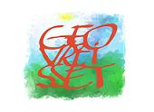 Logo Géovreisset - Haut Bugey Agglomération