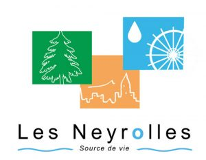 Logo Les Neyrolles - Haut Bugey Agglomération