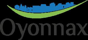 Logo Oyonnax - Haut Bugey Agglomération