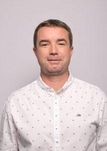 Julien ISSARTEL - Maire de Martignat - Haut Bugey Agglomération