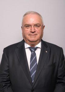 Michel PERRAUD - Maire d'Oyonnax - Haut Bugey Agglomération
