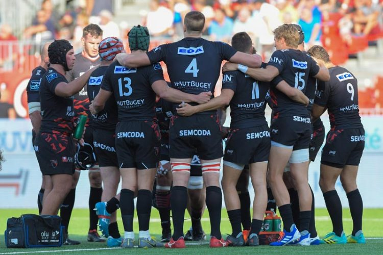 Rugby Oyonnax - Haut Bugey Agglomération