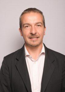 Sylvain GUENRO - Maire de Peyriat - Haut Bugey Agglomération