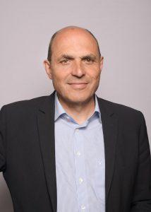 Philippe EMIN - Maire de Plateau d'Hauteville - Haut Bugey Agglomération