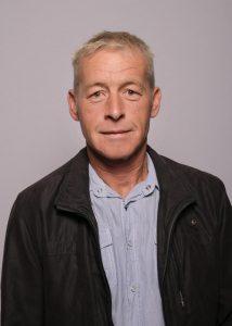 Pascal TORRION - Maire de Premillieu - Haut Bugey Agglomération