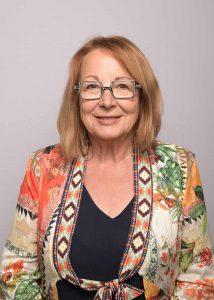 Annie ESCODA - Maire de Samognat - Haut Bugey Agglomération