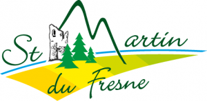 Logo Saint-Martin-du-Frêne - Haut Bugey Agglomération