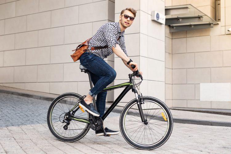 Le vélo en Haut Bugey Agglomération