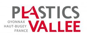 Logo de la Plastics Vallée