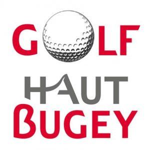 Logo du Golf du Haut-Bugey