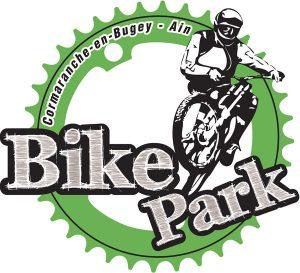Logo Bike Bark - Haut-Bugey