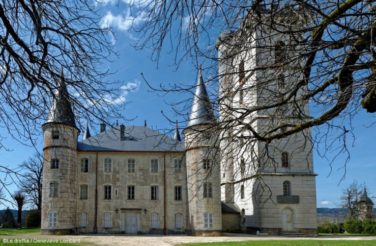 Annulé - Fête du Château