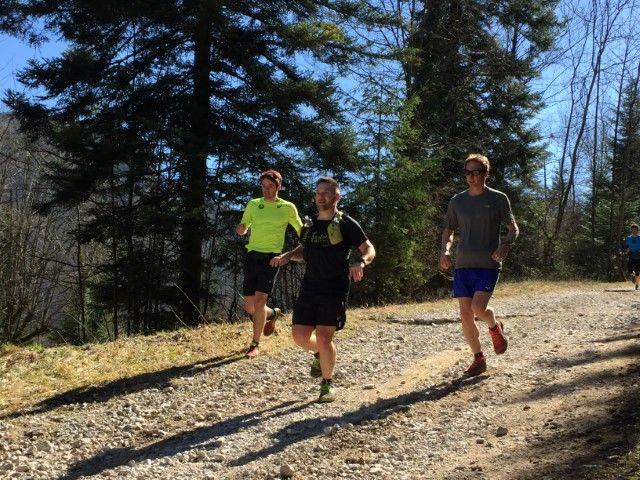 Challenge Enduro Trail Nantua